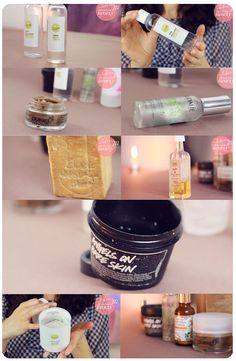 Alina Rose Makeup Blog: Ulubieńcy 2012: pielęgnacja twarzy...