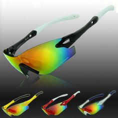 Ultralight 23g Colorful Sports Cycling Sunglasses/MTB Bike Goggles/Riding outdoor Bicycle Ciclismo Ciclismo Eyewear