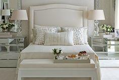 Ambientes sofisticados com estilo contempor�neo e cl�ssico decorados por Christina Hamoui!