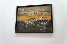 """Exposición  """"Love or the Lack of It"""" Galería Travesía Cuatro. #Madrid. #Arte #Art #ArteContemporáneo #ContremporaryArt #Arterecord 2015 https://twitter.com/arterecord"""
