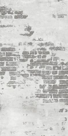 46 White Brick Wall Ideas for Your Room - texturas Gray Background, Background Patterns, Textured Background, White Background Plain, Brick Wall Background, Art Grunge, White Brick Walls, Fake Brick Wall, Grey Brick