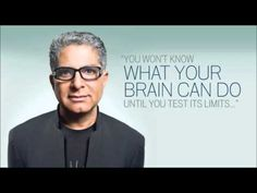 ▶ deepak chopra - The Secret of Healing - Meditations For Transformation and Higher Consciousness