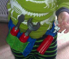 Kids toolbelt 2