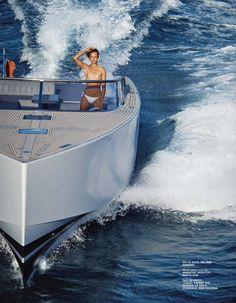 Boat Life #destinationsummer