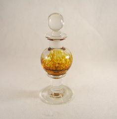 Glass Perfume Bottles   ... > Small Coloured Bottle, glass perfume bottle by Andrew Sanders