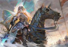 Ruler (Jeanne D'Arc)