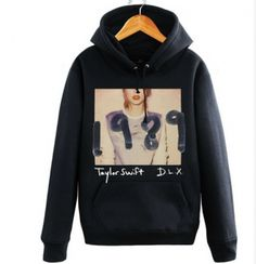 Taylor Swift hoodie for autumn 1989  fleece pullover sweatshirt plus size