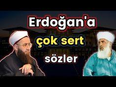 Timurtaş uçar & Cübbeli'den Rt Erdoğan'a. Bu sözlerin kuran'a uymadı - YouTube