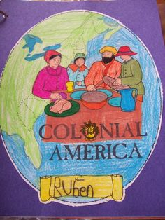 Reflections from Drywood Creek: Colonial America Term 2 Book List...