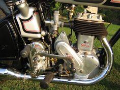 Norton 16H 1941