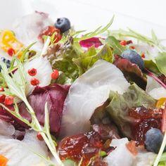 Salade de haddock, radis noir et viande des Grisons   Bio c' Bon votre supermarché pour un quotidien bio enfin accessible