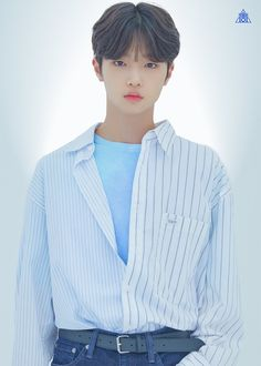 produce x 101 concept photos- Dongpyo