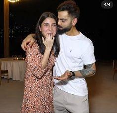 Anushka Sharma Virat Kohli, Virat And Anushka, Virat Kohli Wallpapers, Ab De Villiers, Good Night Everyone, Latest Cricket News, Private Wedding, Latest Sports News, Tumblr Photography
