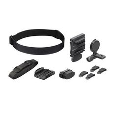 Sony BLTUHM1 Universal Head Mount for Action Cam Black *** Read more at the image link.