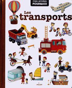 Les transports (acheté)