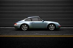Porsche 993 Carrera 2 #everyday993 #Porsche