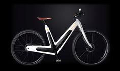 LEAOS, a design carbon electric bike for less than € 4000m - TechVehi