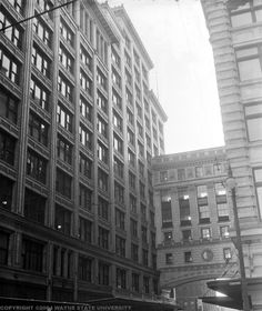 Crowley's Department Store - Old photos — Historic Detroit