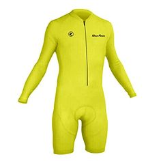 Uglyfrog 2016 New Mens Breathable SpringAutumn Long Sleeve Jersey Skinsuit Cycling Kit With Gel Pad Outdoor Sports Wear Triathon Clothing CLT11 * Want to know more, click on the image.