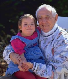 Henri Landwirth. The founder of Give Kids the World. This is one amazing man with a huge heart..