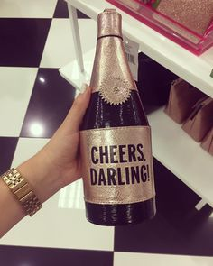 """""""Cheers Darling! ✨"""""""