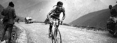 Raphael Geminiani. Tour de france 1950
