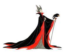Disney Concepts & Stuff   Maleficent concept art