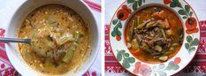 Ha valamiben krumpli és zöldbab van, ráadásul meg is tejfölözi magának az ember – az palóc étel. Külön kíváncsi volnék, hogy a Mikszáth levest alkotó Gundel János nem-e éppen a tót parasztok által is készített zöldbabos gulyást vette a leveskölteménye alapjául.Még a… Guacamole, Ethnic Recipes, Food, Essen, Meals, Yemek, Eten