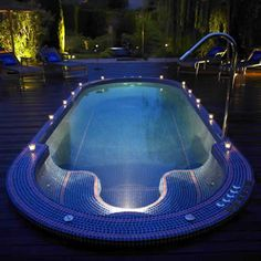 Swim Spa | Residential Spas | Commercial Spas | Cheshire Spas and Pools