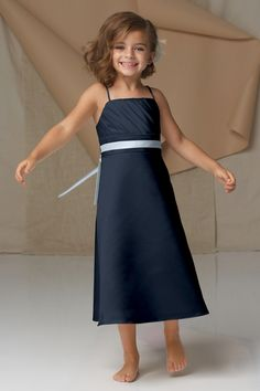 Seahorse 47255 Flower Girl Dress