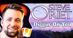 Steve Oriet