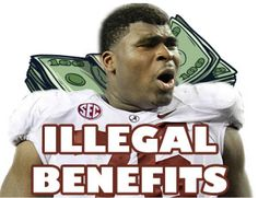 Will D.J. Fluker, Luther Davis Controversy Have Wider Implications for Sports Agent Laws in Certain States?
