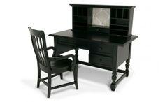 Bella Desk, Hutch & Chair Set | Bob's Discount Furniture