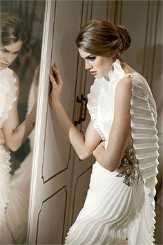 Sarli Couture and Bonaveri - Vogue.it