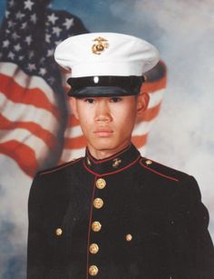 Le who selflessly sacrificed his life twelve years ago today in Iraq for our great Country. Please help me honor him so that he is not forgotten. Fallen Heroes, Fallen Soldiers, Camp Lejeune, Military Men, Military Quotes, Us Marines, Real Hero, American Soldiers, Love And Respect