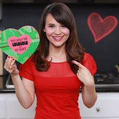 Made Computer Keyboard Chocolates today on Nerdy Nummies in honor of Valentine's Day!❤️