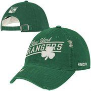 Are you pinch-proof for St. Patrick's Day? Show your Rangers pride with a shade of green!
