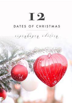 Twelve dates for fri