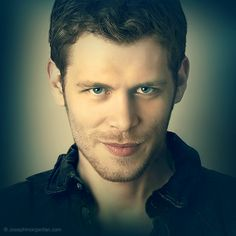 Joseph you beautiful, beautiful man <3