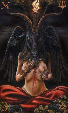 satanic art - Google Search