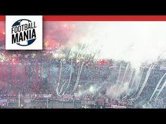 River Plate Recibimiento - #VamosRiver - Amazing Entrance in Copa Sudame...