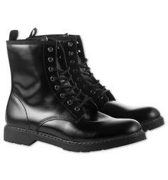 Boots in schwarz C & A, Shops, Kind Mode, Dr. Martens, Combat Boots, Fashion, Boots, Women's, Moda