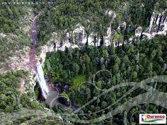 Sierra de Durango, México