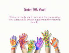 Holi Hands2   Holi Invitation, e-Card greeting   EventEve.com