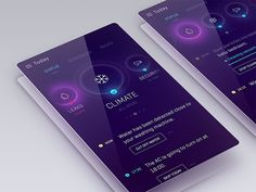 Hi Everyone,  Quantum essentially takes on the concept of a future mobile app where we could automate a lot of our daily tasks in our smart homes, allowing us to make better use of our time, thus e...