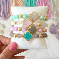 Instagram : @lovesaffect #lovesaffect #lovesaffectjewelry #bracelet #bracelets…