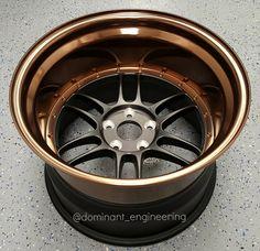 https://flic.kr/p/EetRsN | Enkei RPF1 3pc wheel
