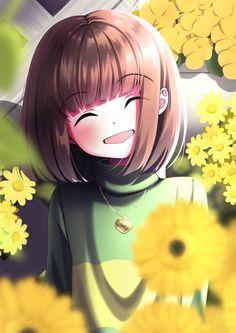 Anime Undertale, Undertale Ships, Undertale Drawings, Undertale Cute, Frisk, Animes Wallpapers, Cute Wallpapers, Undertale Background, Sans Cute
