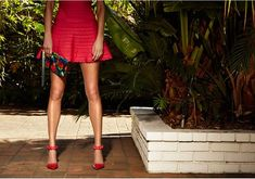 Brian Atwood Spring 2012 ad campaign 6 #brianatwoodshoes