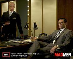 Mad Men!
